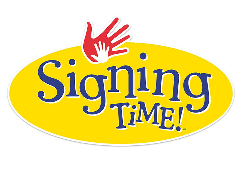 Shop Signing Time ASL and Baby Sign Language Collection